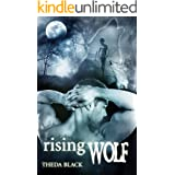 Rising Wolf: Book Two of The Neon Moon trilogy