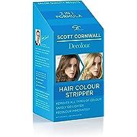 Scott Cornwall Hair Colour Stripper