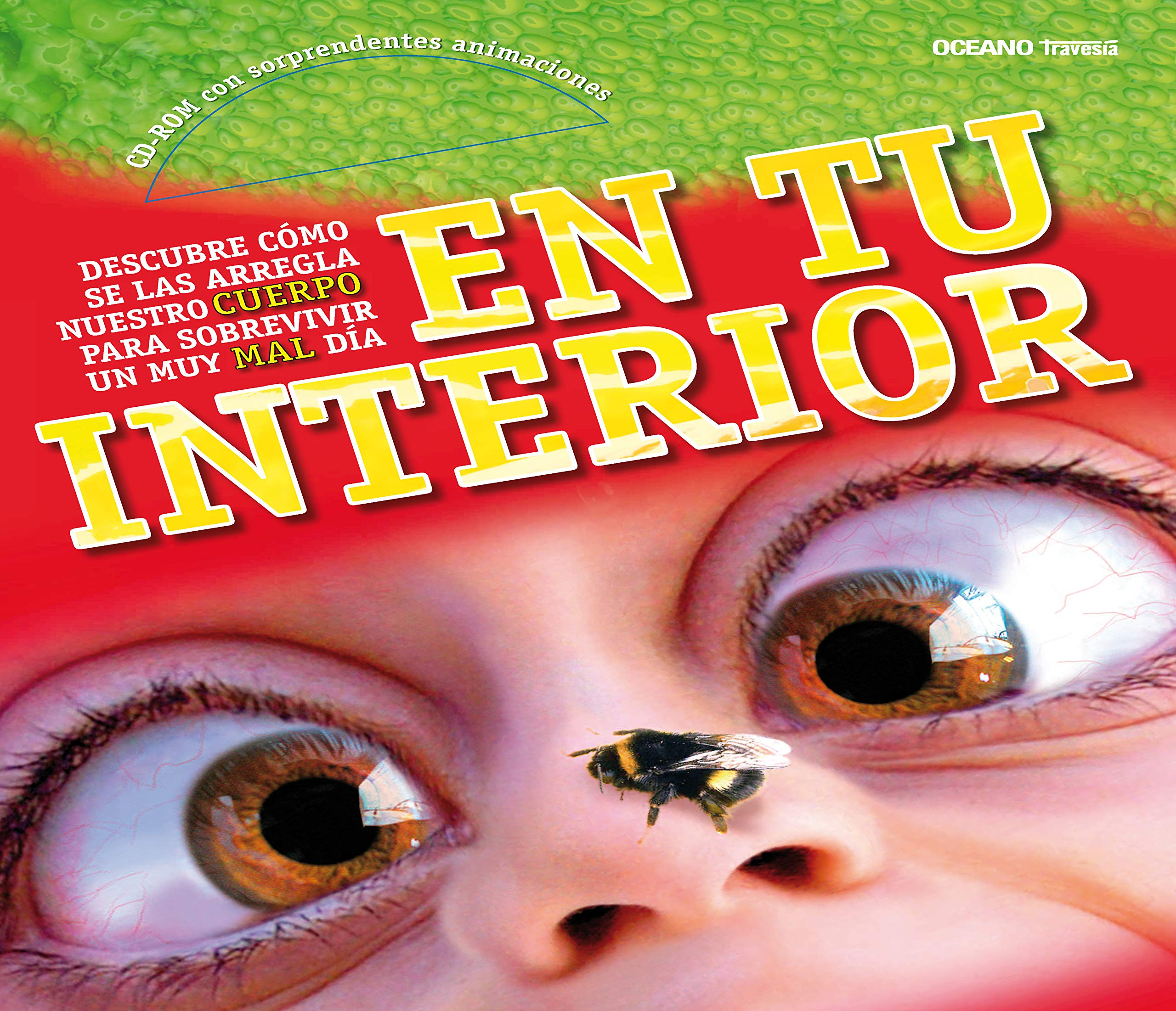 EN TU INTERIOR - CON CD ROM (Spanish Edition): Walker RICHAR ...