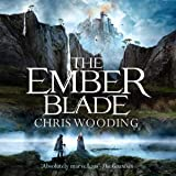 The Ember Blade: The Darkwater Legacy