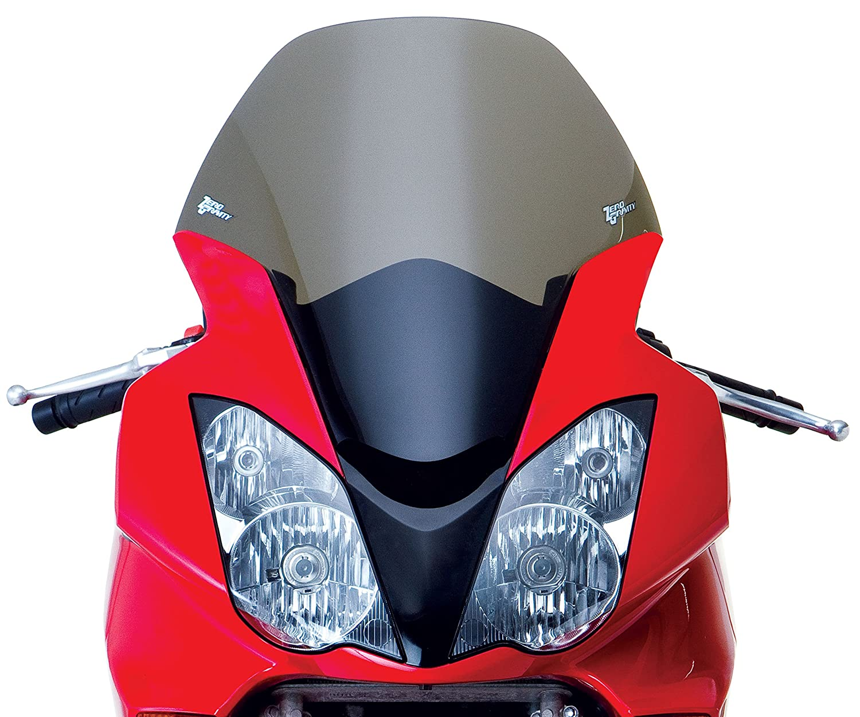 ZERO GRAVITY 23-454-02A Sport Touring Light Smoke Windscreen