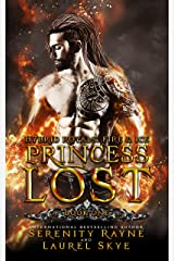 Princess Lost (Hybrid Royals: Fire and Ice Book 1) Kindle Edition