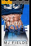 Blue Love (Love Series Book 1)