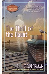 The Thrill of the Haunt (A Haunted Guesthouse Mystery Book 5) Kindle Edition