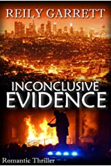 Inconclusive Evidence (The McAllister Justice Series Book 3)