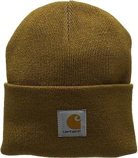 Carhartt WIP Unisexe Homme Femmes Chapeau Hat Hiver Bonnet Hiver ... 0692f18ec8f