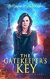 The Gatekeeper's Key (A Spellbound Consortium Book 2)