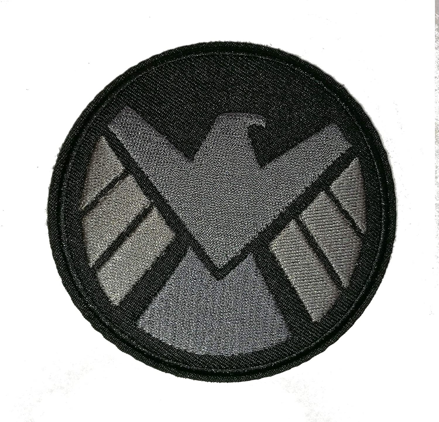 Agents of Shield Superhero s.h.i.e.l.d Cloth Iron On Patches
