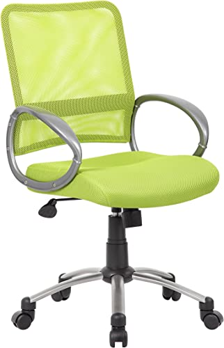 Boss Office Products Mesh Back Task Chair