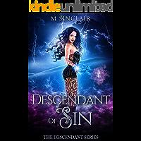 Descendant of Sin