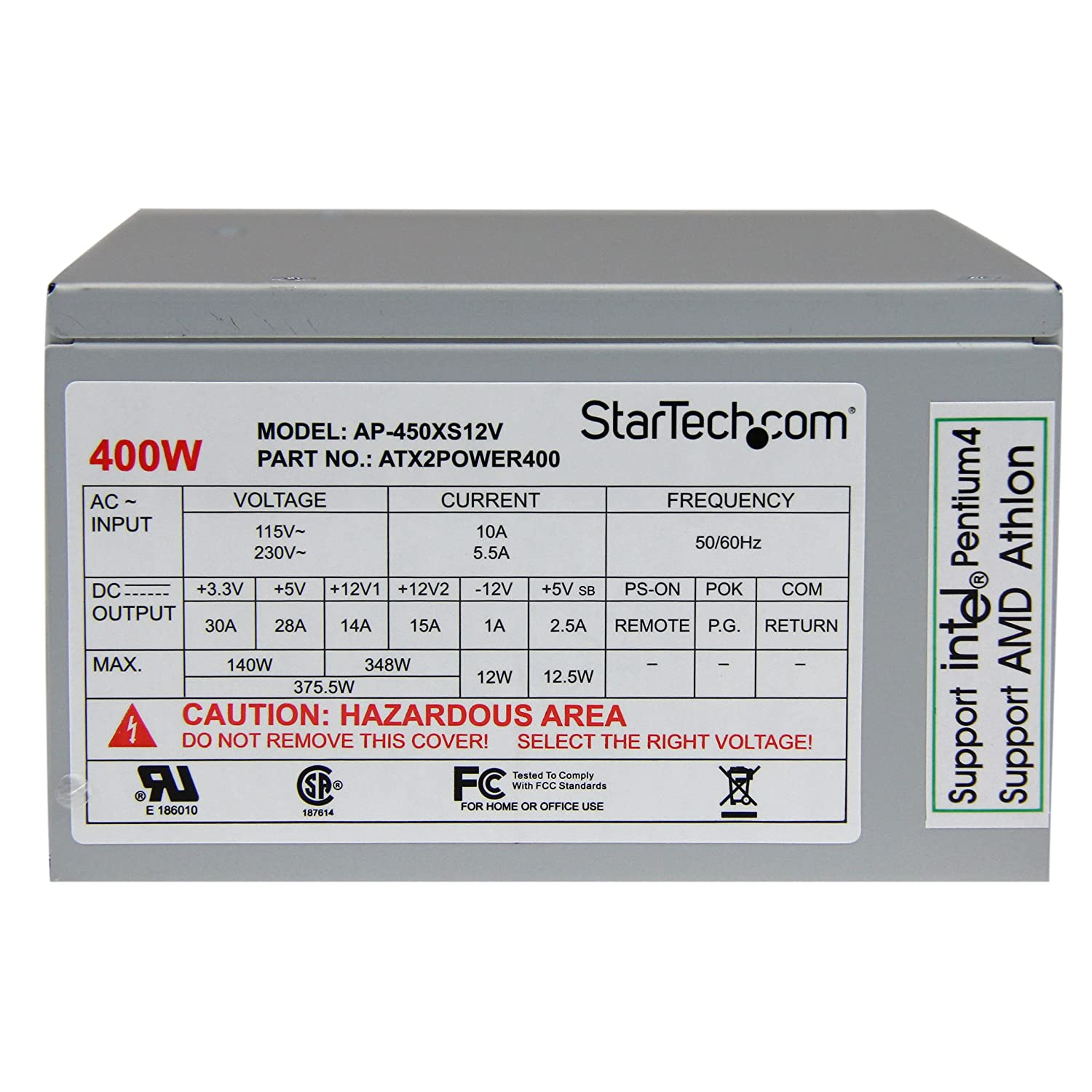 Magnificent Atx Power Supply Specs Ideas - Electrical Circuit ...