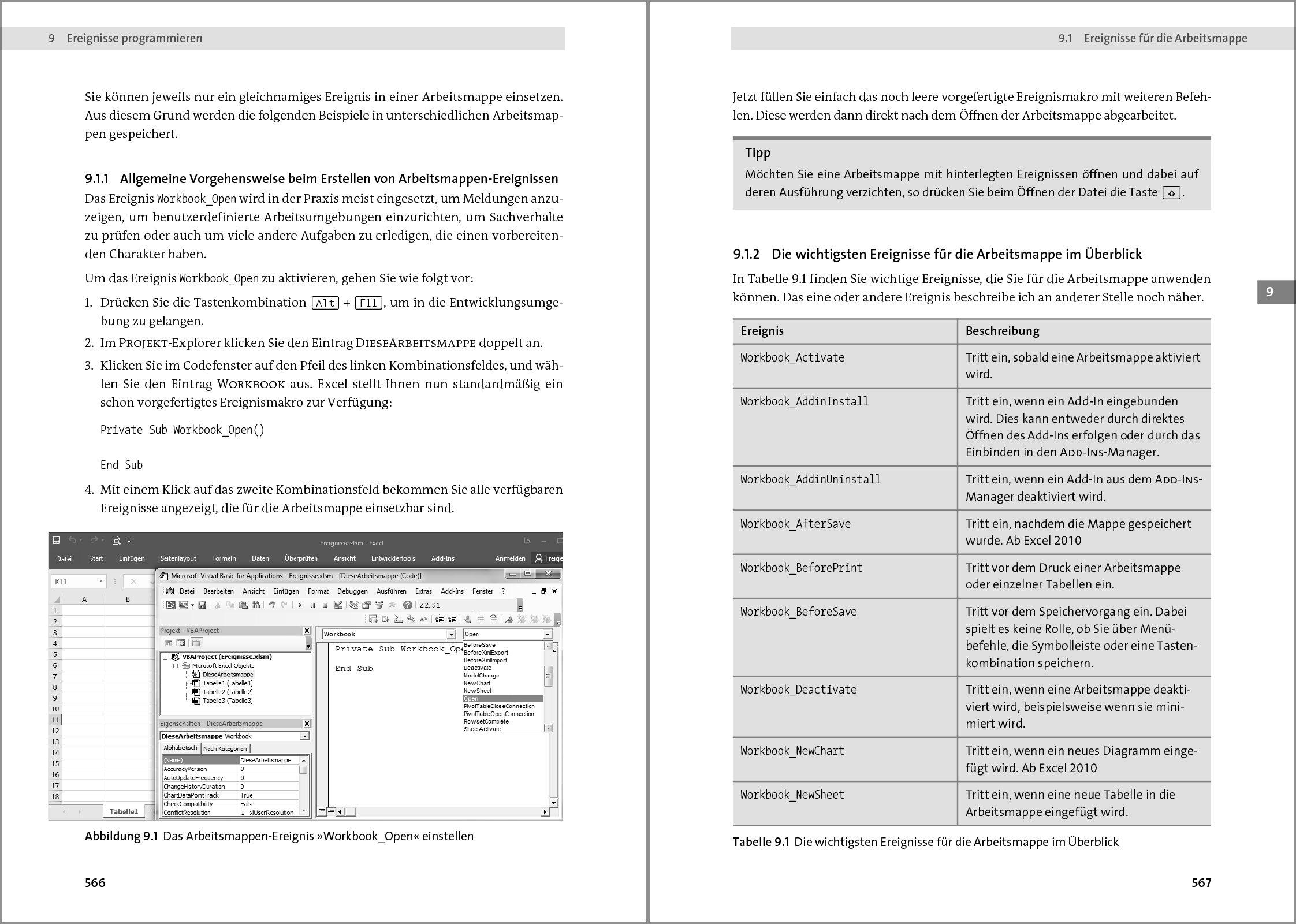 VBA mit Excel: Das umfassende Handbuch für Einsteiger und fortgeschrittene  Anwender: Amazon.de: Bernd Held: Bücher