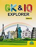 GK&IQ Explorer - Class 4