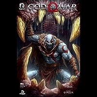 God of War: Fallen God #3 (English Edition)