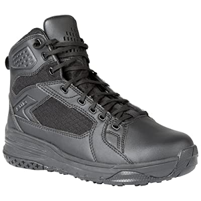 5.11 Men's Halcyon Patrol Boot, Black, Size 12: Sports & Outdoors