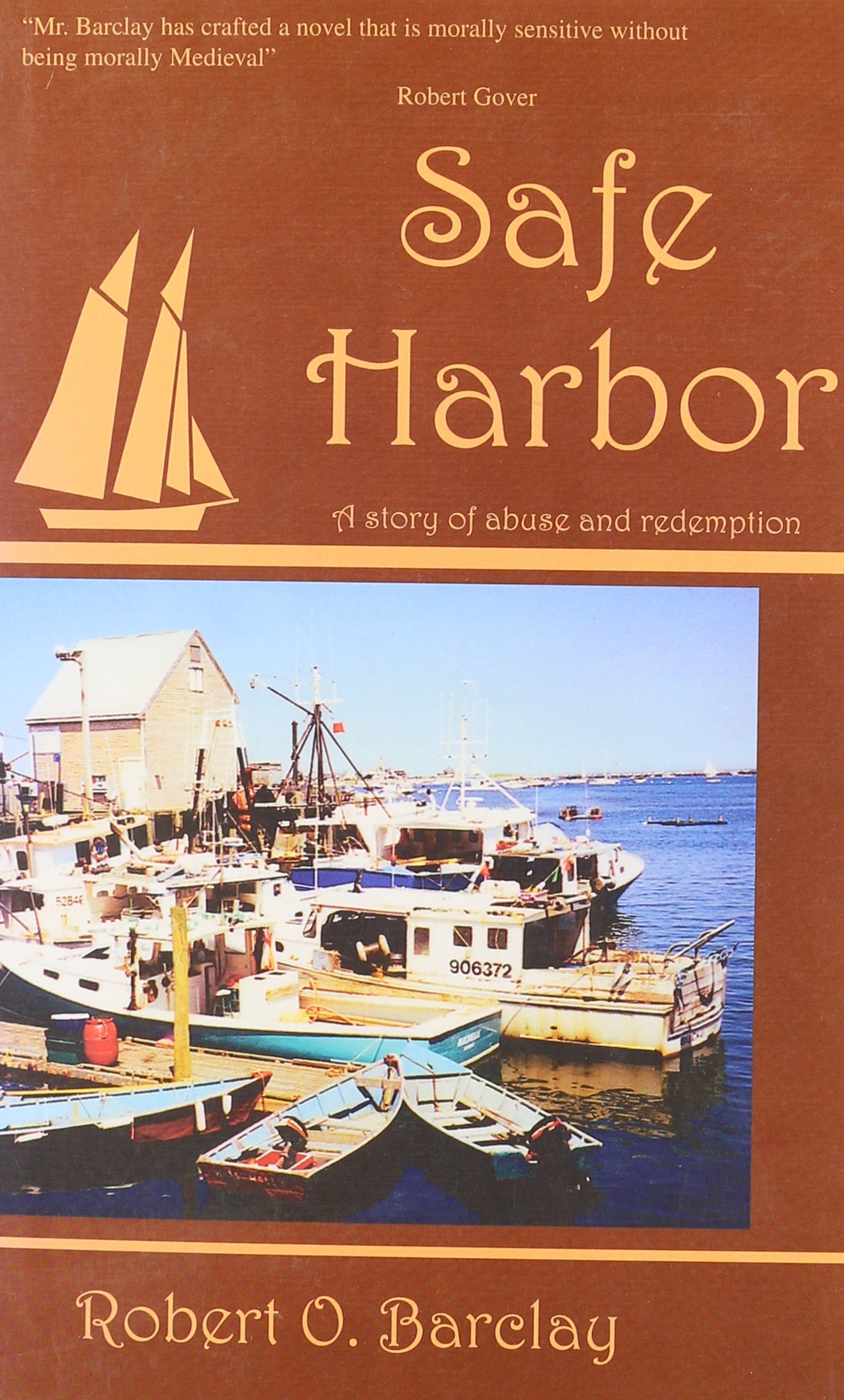 Safe Harbor: A Story of Abuse and Redemption pdf epub