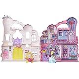 Disney Principesse–b6317–Castello dei Mini-Princesses
