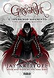Godsgrave: O espetáculo sangrento (Crônicas de Quasinoite Livro 2)