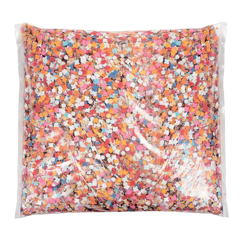 multicolor. Boland 76151/ /Confeti
