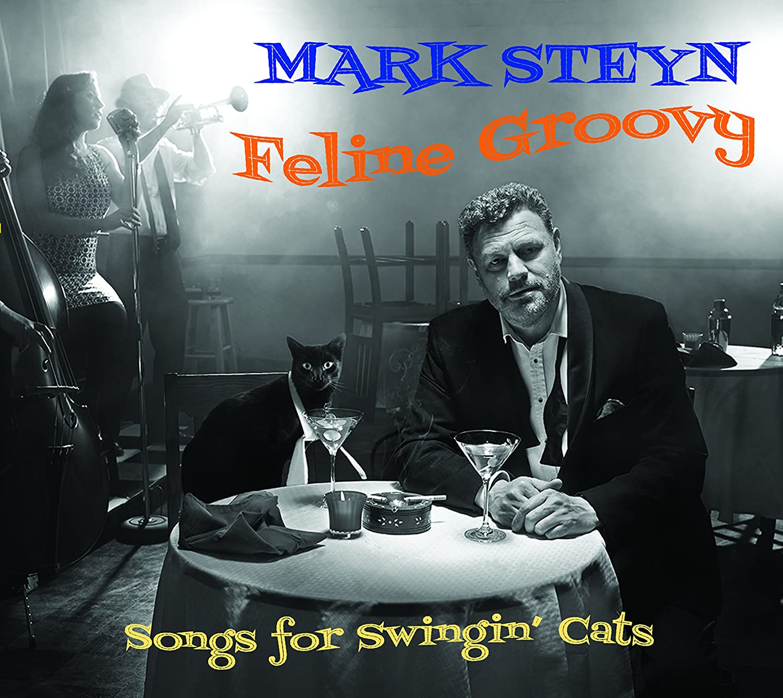 Swinging cats album