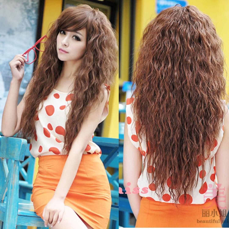 Sexy long hair wigs
