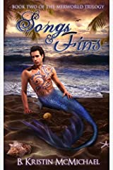 Songs and Fins (The Merworld Trilogy Book 2) Kindle Edition