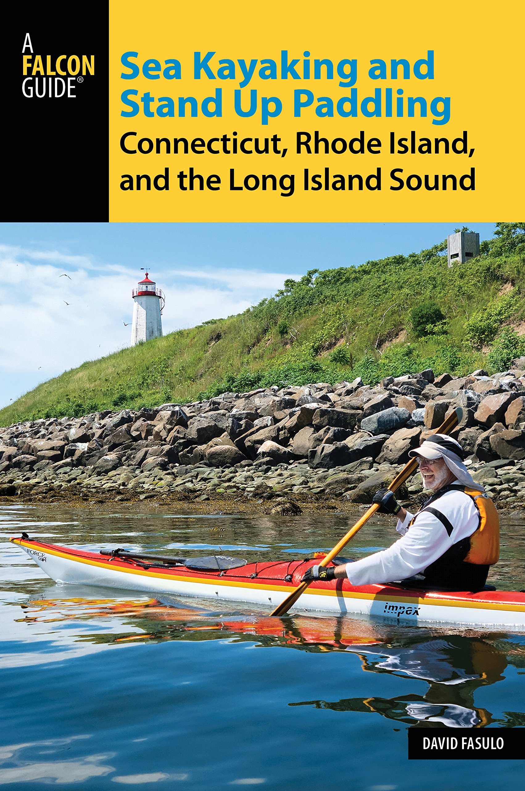 sea kayaking and stand up paddling connecticut rhode island and