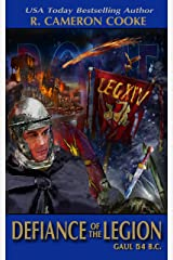 Rome: Defiance of the Legion - 54 B.C.