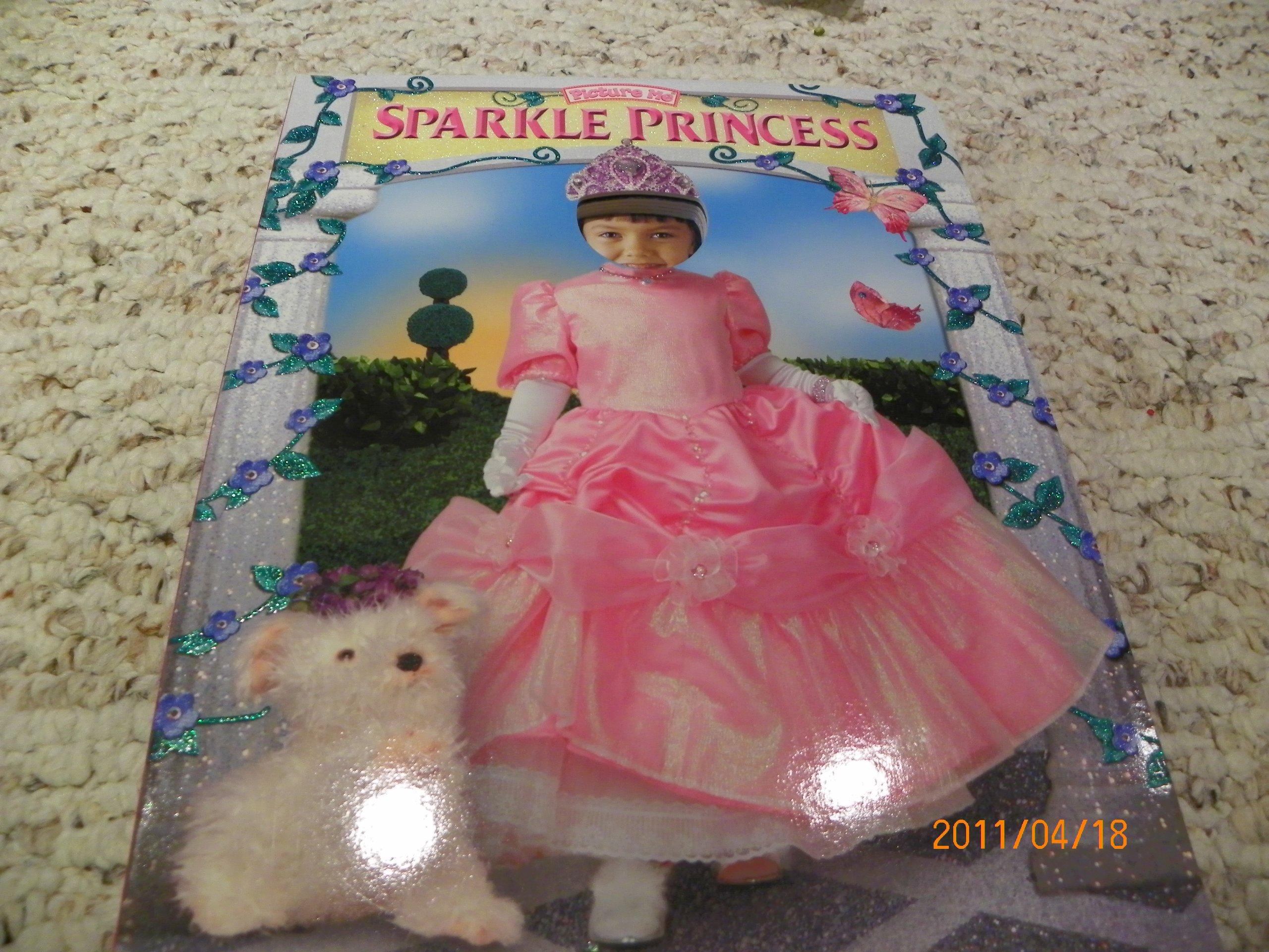 Download Sparkle Princess PDF