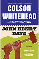 John Henry Days Kindle Edition