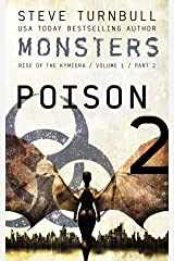 MONSTERS: Poison (Rise of the Kymiera, Volume 1 Book 2) Kindle Edition