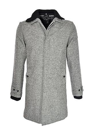DANIELE ALESSANDRINI cappotto uomo: Amazon.it: Abbigliamento