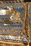 Shepherd's Rod 2018 (English Edition)