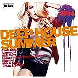 Deep House Summer 2014
