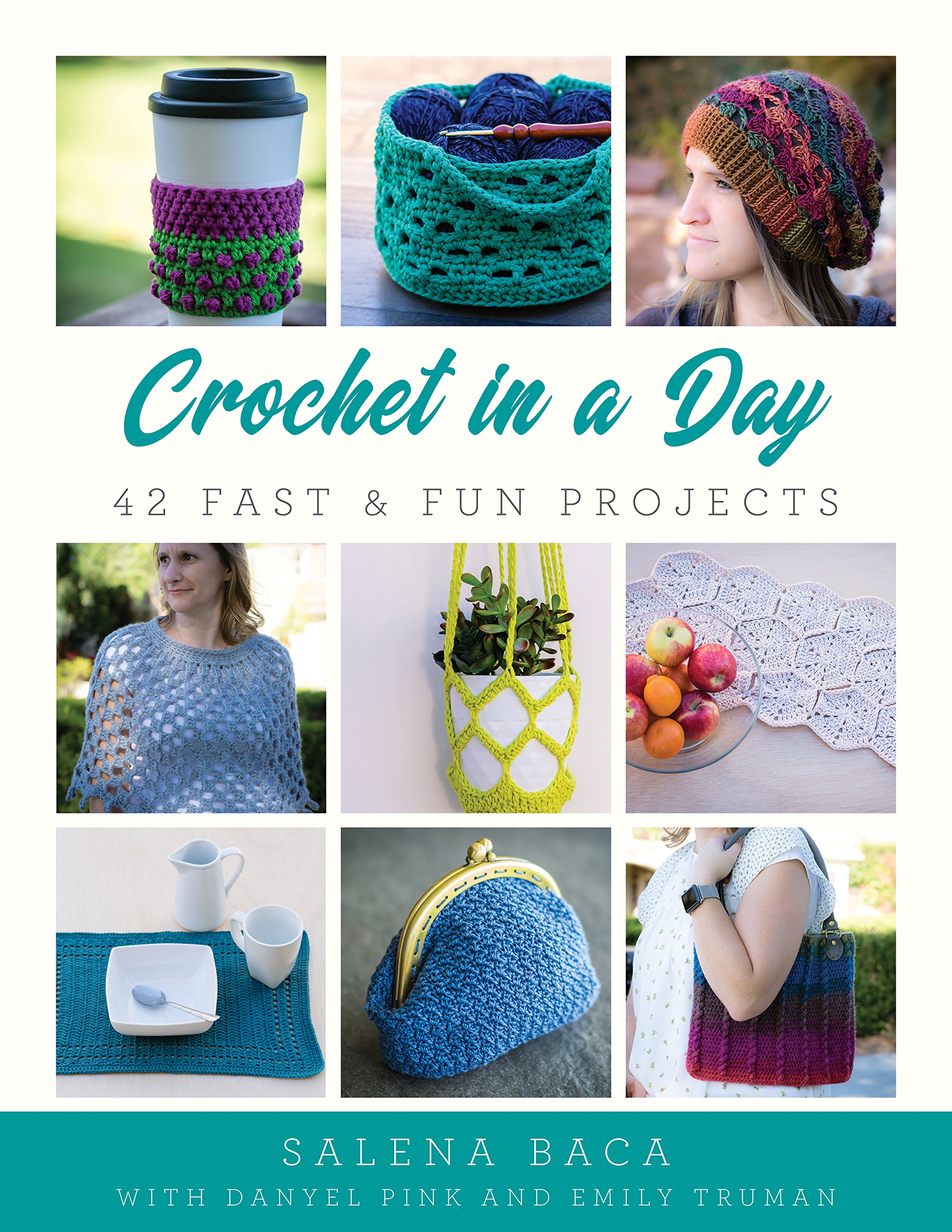 Tools and Services You Need To Write A Crochet Pattern Like A PRO | 2560x1978