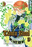 Trinity Blood Vol.13