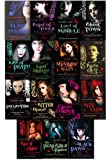 The Morganville Vampires Collection 15 Books Set,