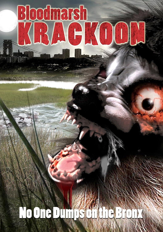 Amazon com: Bloodmarsh Krackoon: Scott Barile, Joseph Ferri