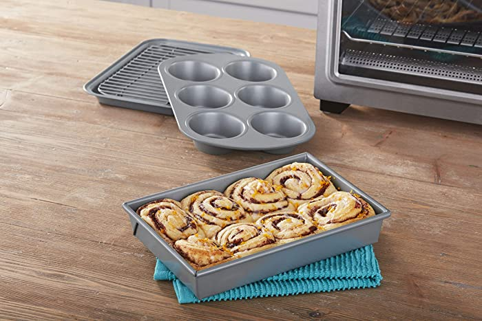 best Bakeware Sets reviews