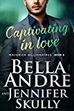Captivating In Love (The Maverick Billionaires) (English Edition)