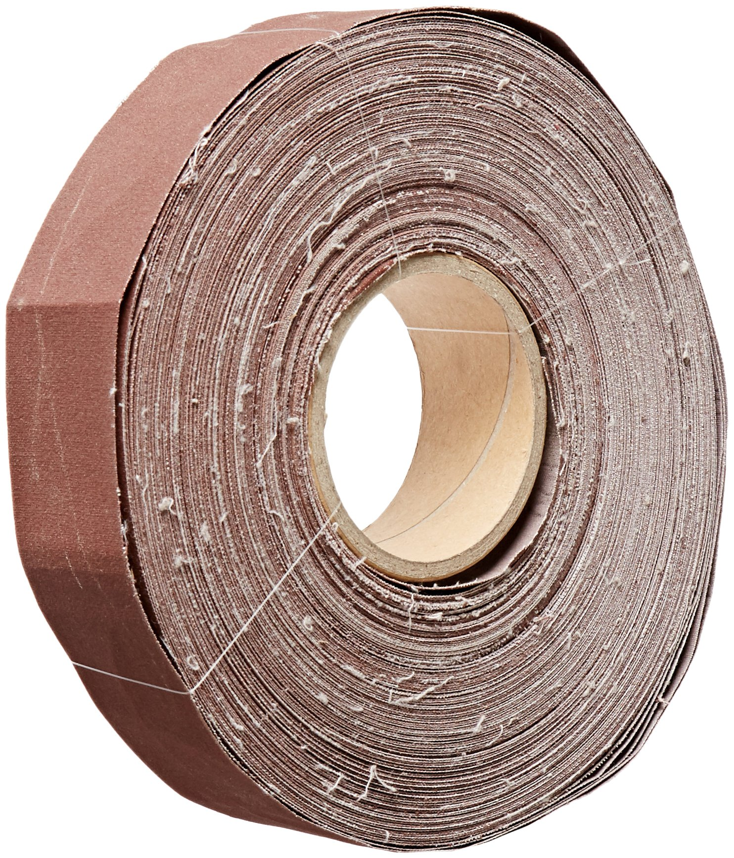 Shark Shark 12997 1-Inch by 50-Yards Aluminum Oxide Emery Cloth Roll, Grit-400