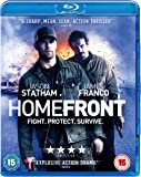Homefront [Blu-ray + UV copy] [2013]