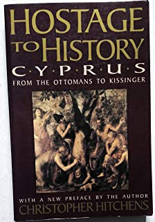 The Cyprus Conspiracy: America, Espionage and the Turkish Invasion