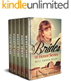 Brides of Honor: Mail Order Bride