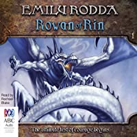 Rowan of Rin: Rowan of Rin, Book 1