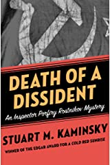 Death of a Dissident (Inspector Porfiry Rostnikov Mysteries Book 1) Kindle Edition