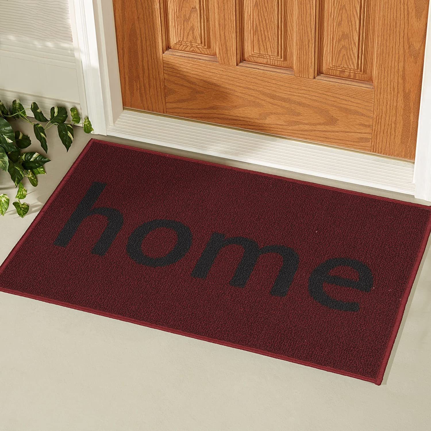 20 X 30 Beige Welcome OTTOMANSON Doormat