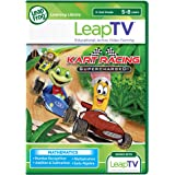 LeapFrog LeapTV Kart Racing: Supercharged! Educational, Active Video Game