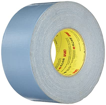 3M 8979 Performance Plus 72-Millimeter-by-54.8-Meter Duct Tape,