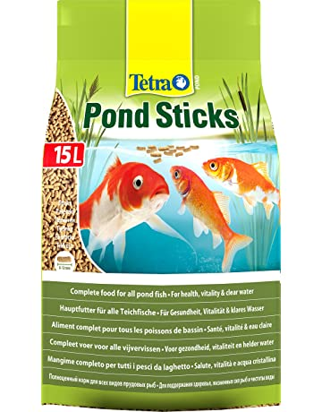 Tetra Pond Sticks 15 L / 1680 g